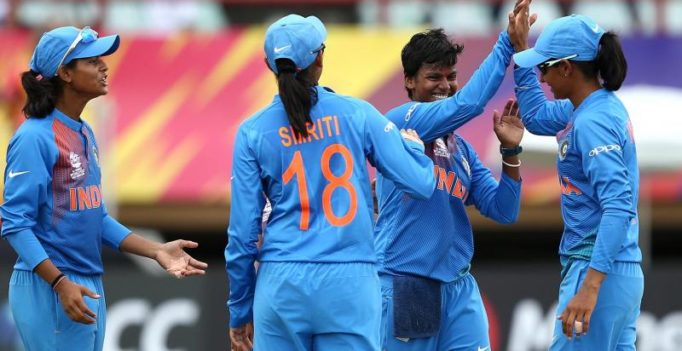 ICC Women's World T20: Semifinal fixtures, telecast, match timings and more
