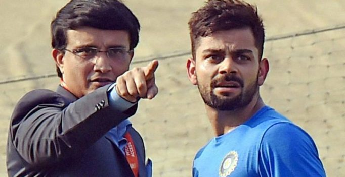 Virat Kohli equals Sourav Ganguly, Yuvraj; eyes another Sachin Tendulkar ODI record