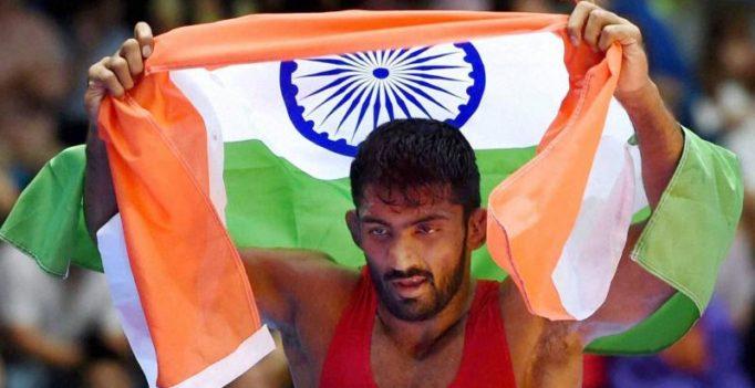 Quit to focus on preparing Bajrang Punia for Tokyo 2020 Olympic gold: Yogeshwar Dutt