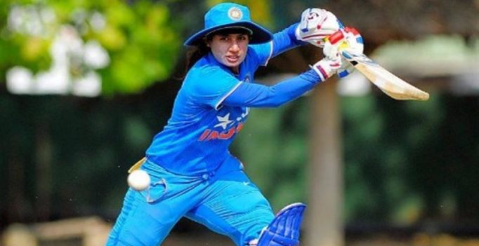 ICC Women's World T20: Mithali Raj guides India to 7-wicket win over Pakistan; watch