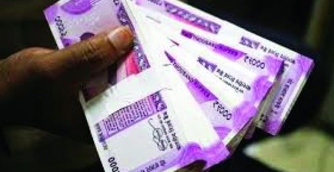 Rs 82,775 crore GST refunds to exporters done; Rs 5,400 crore is pending