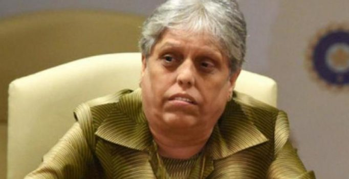 Diana Edulji's statement on Mithali Raj's omission contradictory: Tushar Arothe