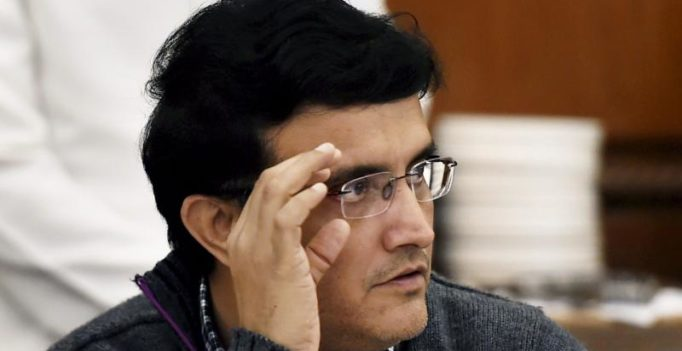 Saw Mithali Raj being dropped and I said, 'Welcome to the group': Sourav Ganguly