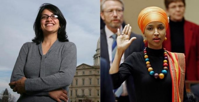 In a first, 2 Muslim women get elected in US Congress