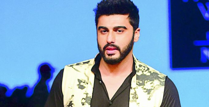 India's Most Wanted 'shocked' Arjun Kapoor and made him feel proud Indian