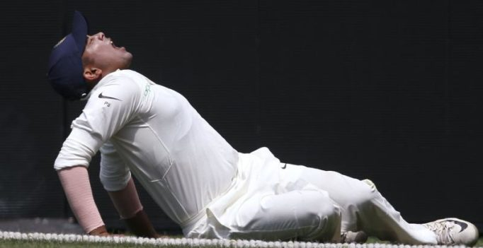 Australia vs India: Prithvi Shaw ruled out of first Test after suffering ankle injury