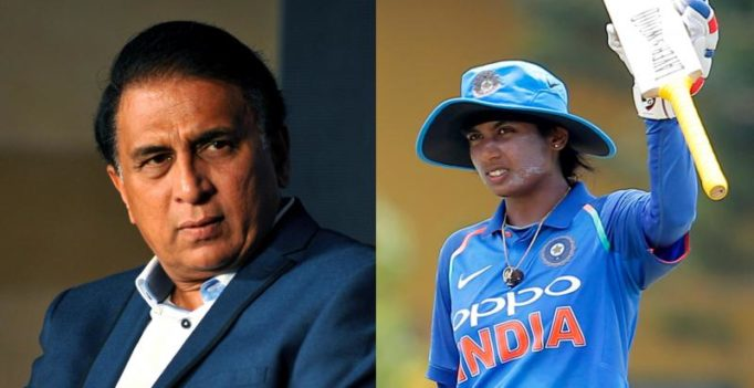 I feel sorry for her: Sunil Gavaskar backs under-pressure Mithali Raj