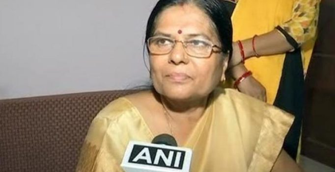Non-bailable warrant issued against ex-Bihar minister Manju Verma