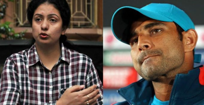 Court summons Mohammed Shami in cheque bounce case filed by Hasin Jahan