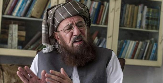 Maulana Samiul Haq, 'godfather of Taliban', killed in attack in Rawalpindi
