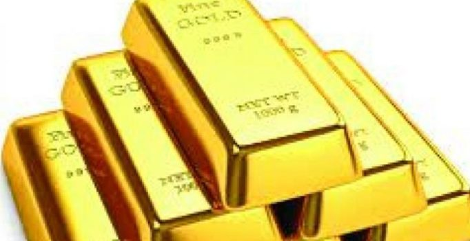 Gold loses sheen on subdued demand, priced Rs 32,250 per 10 gm