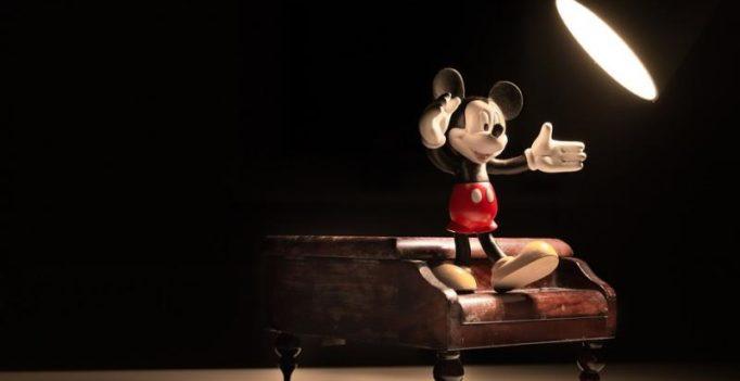 Mickey turns 90, huge celebration on cards says Disney executive