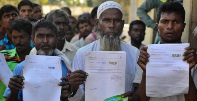 Only 4.5L out of 40 lakh have so far applied for inclusion in Assam NRC: Sources