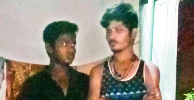 2 held for capturing cats, 1 absconding