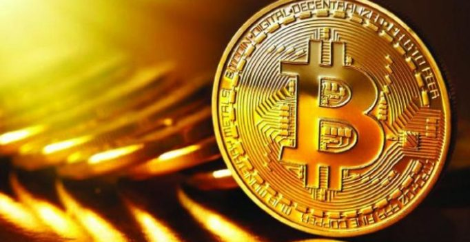 Bitcoin up 10 per cent, on course for its biggest daily rise since April