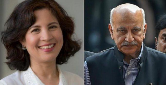 Rape 'coercion' not 'consensual': US-based journalist on MJ Akbar's remark