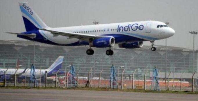IndiGo cancels Indore to Delhi flight, BJP lawmaker among passengers
