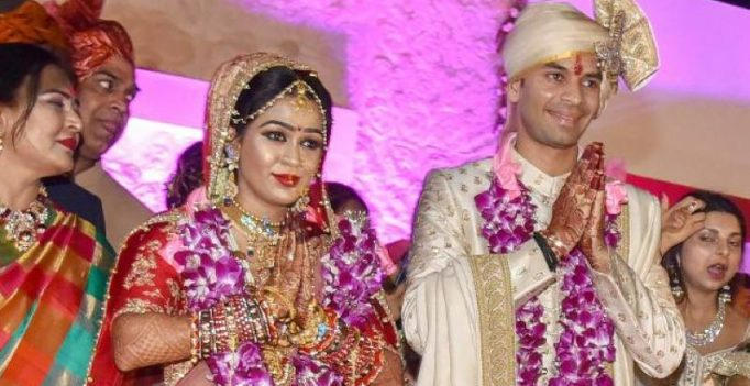 6 months after wedding, Tej Pratap files for divorce, cites 'compatibility issues'