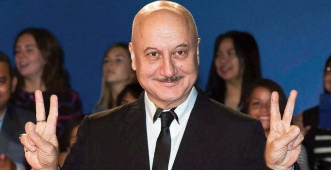 Anupam Kher resigned from FTII: Did you know he didn't have a team for 11 months?