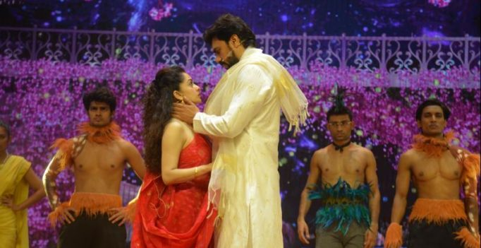Bringing Devdas, the mother of all unfulfilled love stories to the stage