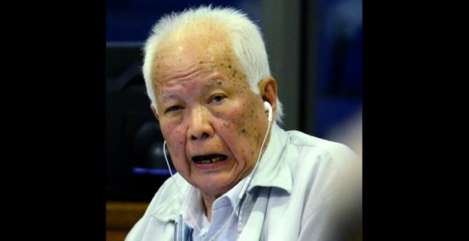 Cambodia's Khmer Rouge leaders found guilty of genocide in landmark ruling