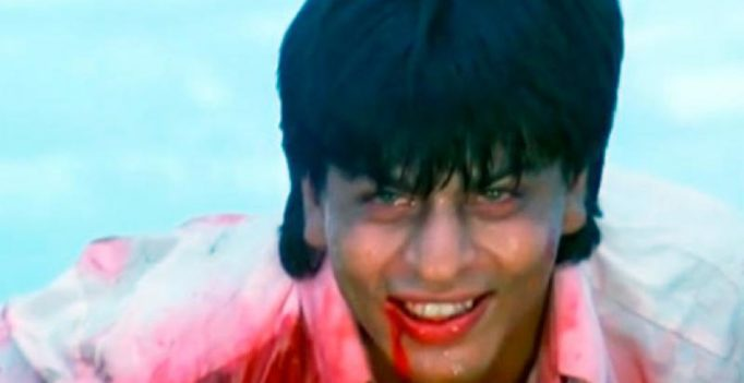 Baazigar was shot with two endings, one would keep SRK alive, reveal Abbas-Mustan