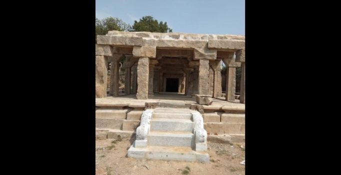 Sunday story: A second Hampi in land of Rashtrakutas