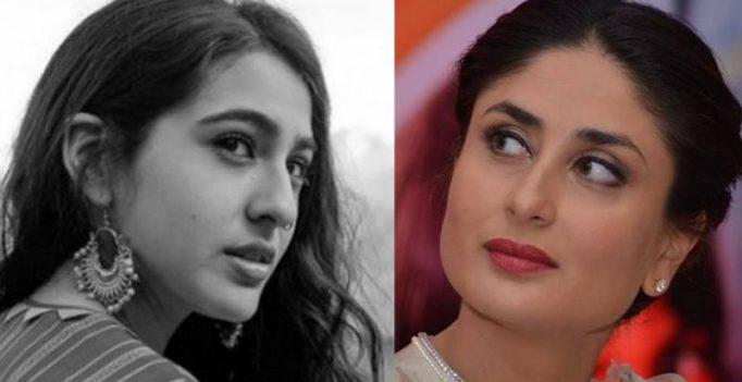 Sara thinks Kareena would have 'nervous breakdown' if she called her 'choti maa'