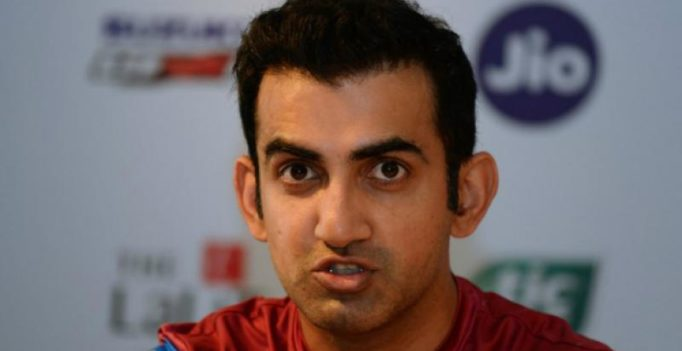 Gautam Gambhir retires, says noise of 'It's over Gauti' got to him finally