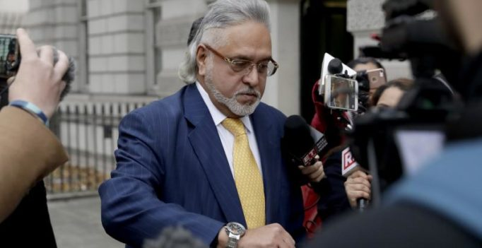'Please take it': Vijay Mallya offers to 'repay 100 pc' to banks