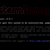 How To Back Up An Ubuntu 8.10 System With SystemImager