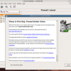 Getting Started With Firewall Builder