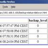 MySQL Backup And Recovery With mysql-zrm On Debian Sarge