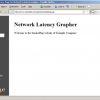 Monitoring Network Latency With Smokeping (Ubuntu 9.04)