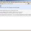 How To Install Django On Mandriva 2009.1 (Apache2/mod_python)