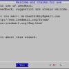 iRedMail 0.7.0: Full-Featured Mail Server With LDAP Postfix RoundCube/SquirrelMail iRedAdmin On Ubuntu 9.04