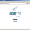 Installing Lighttpd With PHP5 And MySQL Support On Fedora 13
