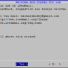 iRedMail 0.7.0: Open Source Mail Server With Postfix, Dovecot, Amavisd, ClamAV, SpamAssassin, RoundCube (OpenSuSE 11.4)