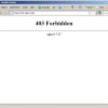 Installing Nginx With PHP5 And MySQL Support On Debian Squeeze