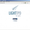 Installing Lighttpd With PHP5 And MySQL Support On Fedora 15
