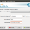 Installing MySQL Administrator Tool To Connect To Remote Databases