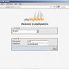 Running phpMyAdmin On Nginx (LEMP) On Debian Squeeze/Ubuntu 11.04