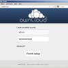 Running ownCloud3 On Nginx (LEMP) On Debian Squeeze/Ubuntu 11.10