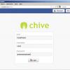 Installing MySQL-Frontend Chive (A phpMyAdmin Alternative)