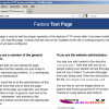 Using PHP5-FPM With Apache 2.4 (+ mod_proxy_fcgi Module) On Fedora 18