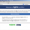 Installing Nginx With PHP5 (And PHP-FPM) And MySQL Support On Scientific Linux 6.3
