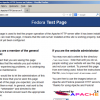 Installing Apache2 With PHP5 And MySQL Support On Fedora 19 (LAMP)