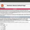Ubuntu 14.10 LAMP server tutorial with Apache 2, PHP 5 and MySQL (MariaDB)