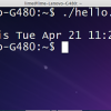 Shell Scripting Part I: Getting started with bash scripting