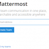 Install Mattermost with PostgreSQL and Nginx on CentOS 7